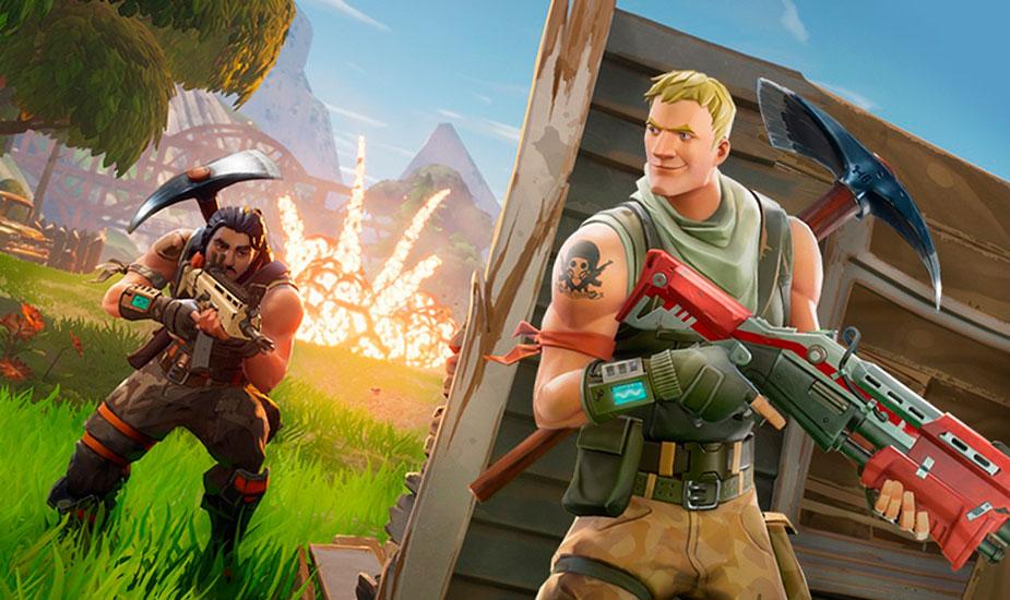 Mejores juegos tipo Battle Royale para iPhone