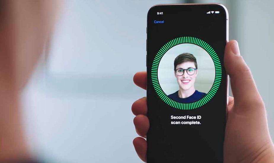 Si tienes problemas con tu Face ID, Apple podría darte un iPhone X nuevo