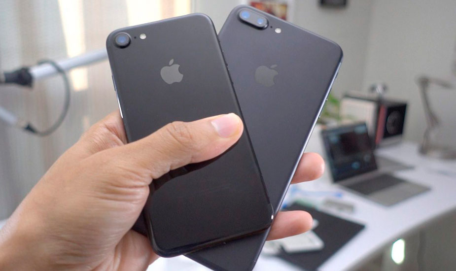 iPhone 7 presentan problemas con el micrófono al actualizar a iOS 11.3