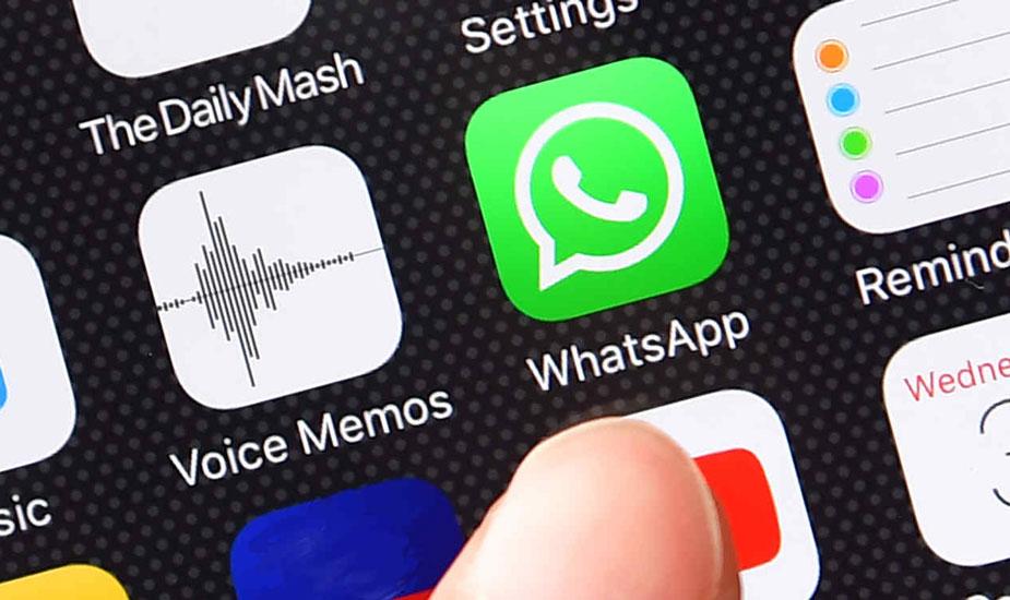 Cómo saber si me están espiando en WhatsApp