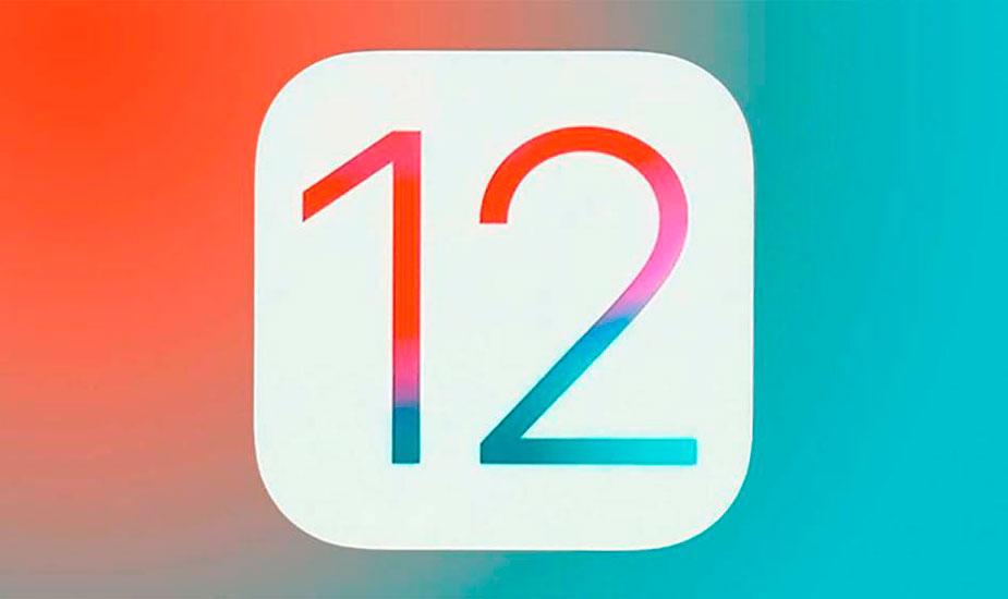 Consejos para preparar iPhone y iPad para actualizar a iOS 12