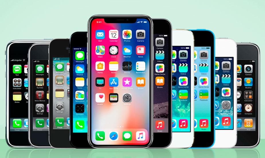 Cómo saber qué iPhone tengo