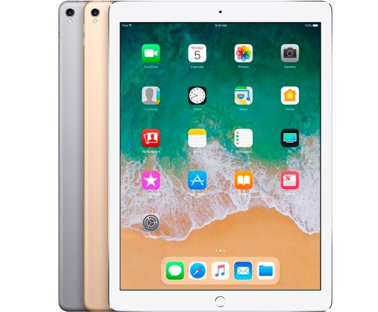 iPad Pro de 12,9 pulgadas - Segunda Generación