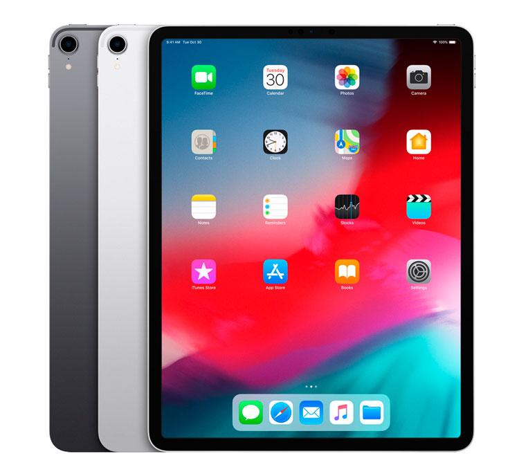 iPad Pro 12,9 pulgadas de tercera generación