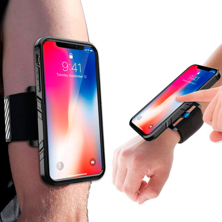 SportLink run kit para iPhone Xs