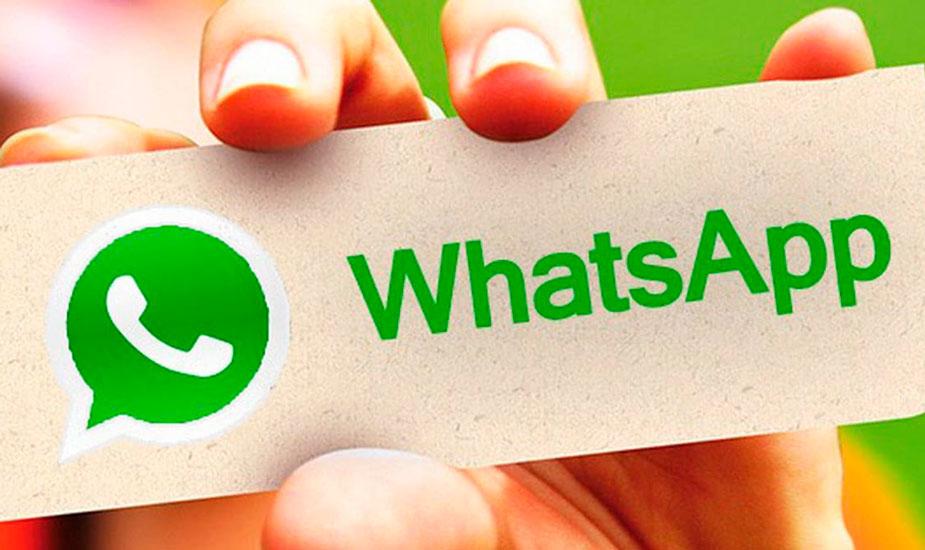 Enviar mensajes de WhatsApp a personas que no estén en tu agenda
