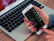 Encender y apagar las alarmas del iPhone en grupo