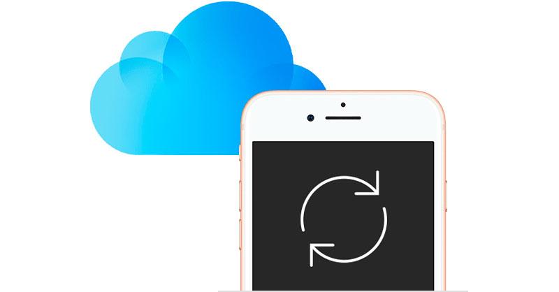 Con fotos en iCloud podrás ahorrar mucho espacio de almacenamiento en el iPhone o iPad