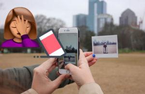 Pasos para recuperar fotos borradas por error en iPhone