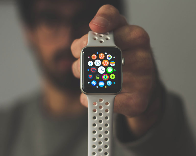 Apple Watch nuevo