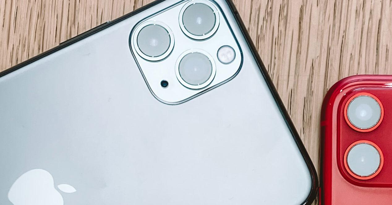 Poner el modo recuperación o el DFU en iPhone 11