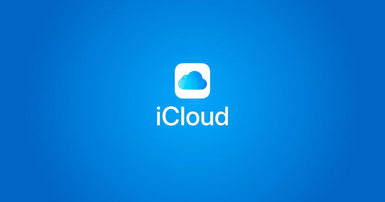 Reducir espacio almacenamiento iCloud