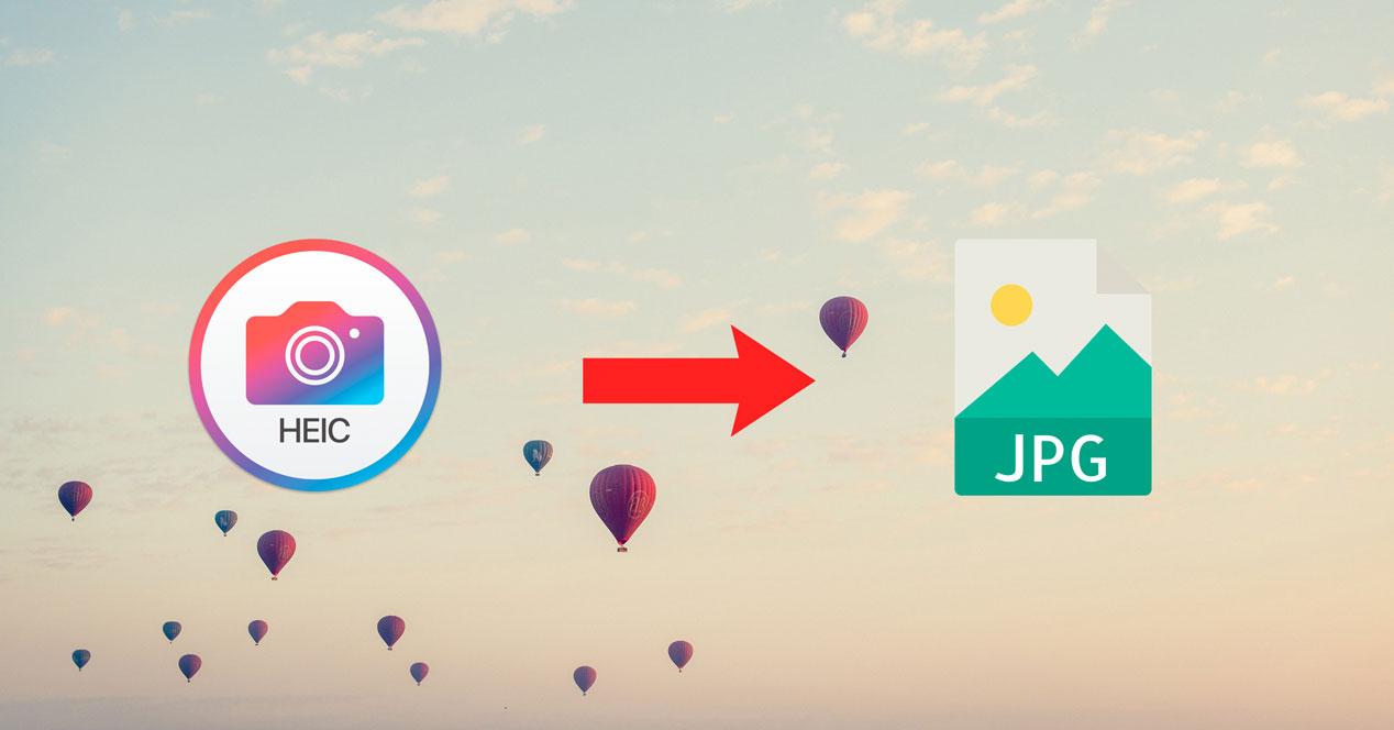 Convertir HEIC a JPG en Mac paso a paso