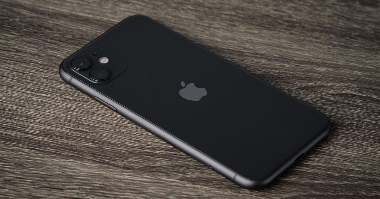 Programa reemplazo de pantallas con fallos en el táctil del iPhone 11