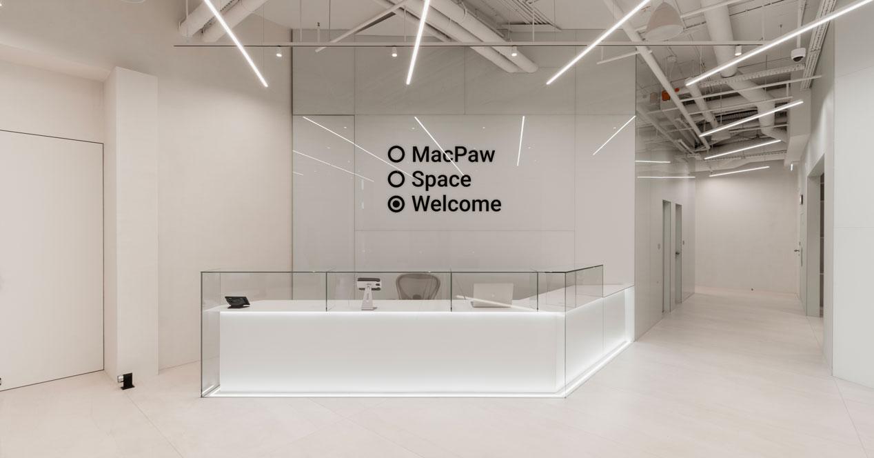 Próxima apertura del MacPaw Space en Ucrania