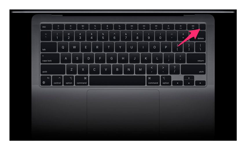 Acceder al Modo Recuperación en un Mac con Chip M1