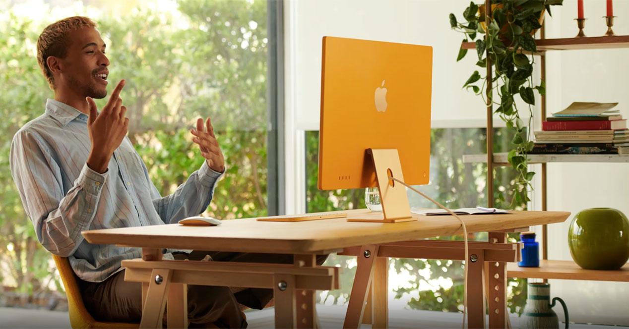 Acceder al modo recuperación de los Mac con chip Apple M1