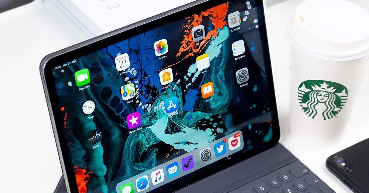 Entrar en el Modo DFU del iPad Pro M1 2021